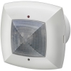 UP 258/21 presence detectors with brightness sensor and constant light level control