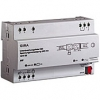 Power supply 640 mA uninterruptible