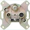 Antenna socket (FS 302 F)
