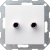 Chinch socket outlet