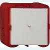 E22 flush-mounted box