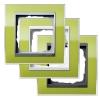 Event transparent green