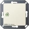 KNX/EIB Ambient air sensor CO2