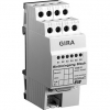 Instabus KNX/EIB binary input, 6-gang 24 V