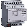 Instabus KNX/EIB analogue sensor interface, 4-gang